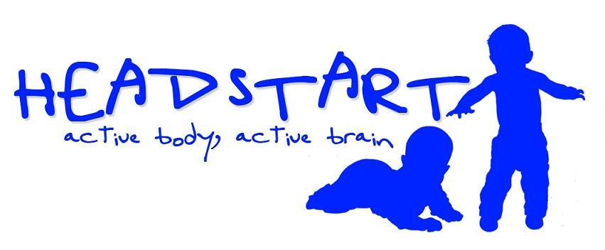 Head Start - Active Body, Active Brain