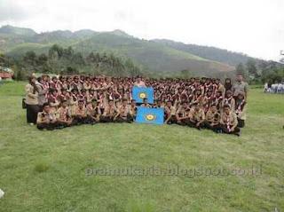 Buper Kaligua Brebes SMA N 1 Tanjung
