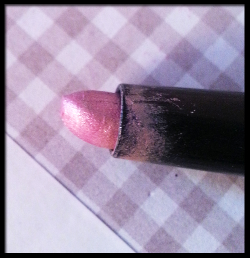 Kiko Cosmetics - Long Lasting Stick Eyeshadow n° 15 - Lilla