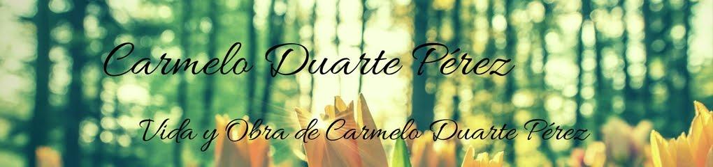 Carmelo Duarte Pérez