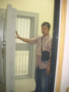 Pintu Khasanah 70 mm