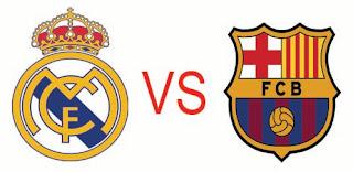 Prediksi Skor Real Madrid vs Barcelona 02 Maret 2013