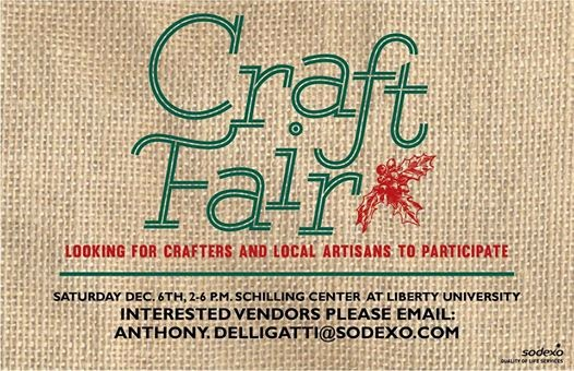 LU Holiday Craft Fair