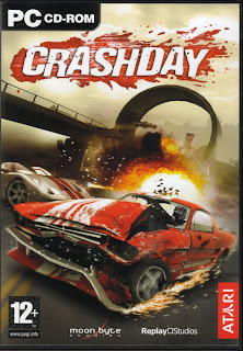 Free Download Game CrashDay