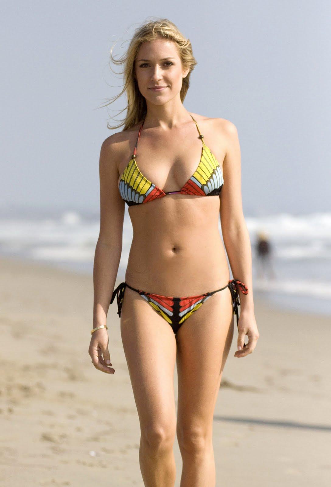 kristen stewart hot bikini