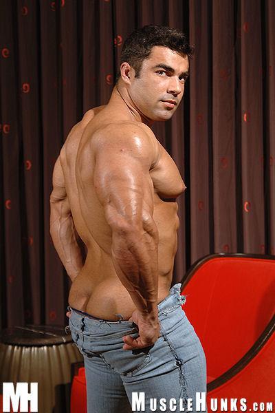 Correa gay recta
