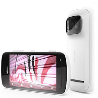 Nokia 808 PureView: Pics Specs Prices and defects