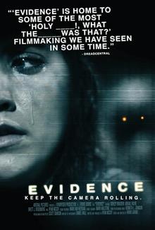Evidence Stream kostenlos anschauen