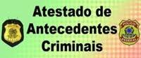 ANTECEDENTE CRIMINAL.