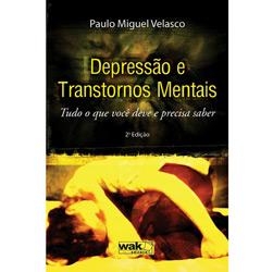 O LIVRO MAIS COMPLETO SOBRE DEPRESSÃO