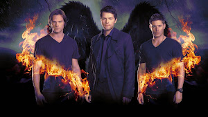 Supernatural (2005– ) greek sub