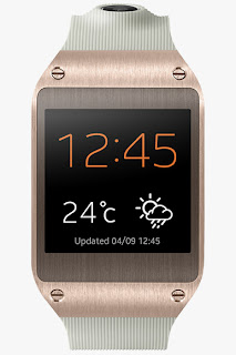 best samsung galaxy gear smartwatch review