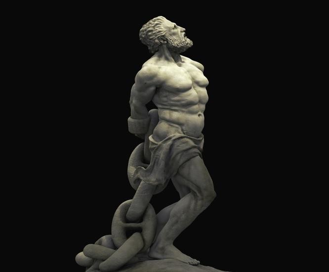 Prometheus, anunaki, nefelim, dragões e magos negros, exílio, ets