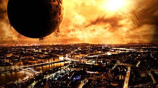 Descubierto un objeto masivo en el espacio, ¿es Nibiru?