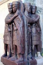 The Tetrarchs