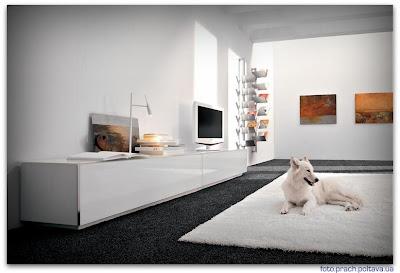Шкаф для спальни модели Iceberg B от фабрики Cattelan italia (дизайн Zenere Emanuele)