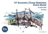 73º Encontro ÉSk | Évora Monte