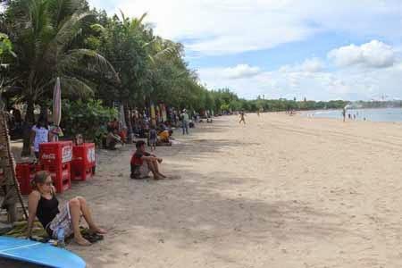 5 Pantai Terindah Di Pulau Bali | indonesia.travel
