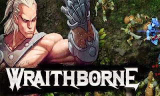 Wraithborne