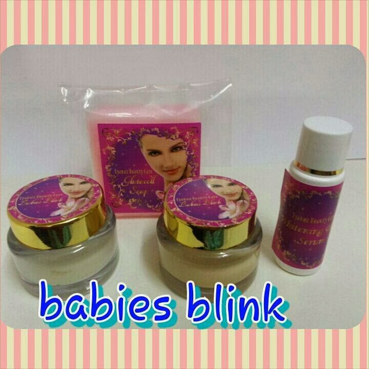 Babies Blink Murah