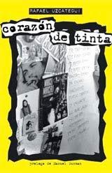 """CORAZÓN DE TINTA...primer libro de """"Lito"""": una obra para la historia del rock subversivo..."""