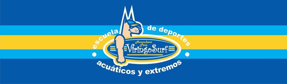 Jack Silva Garcia - Viringo Surf
