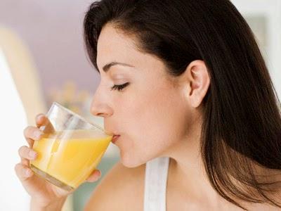 jus yang dapat menurunkan berat badan