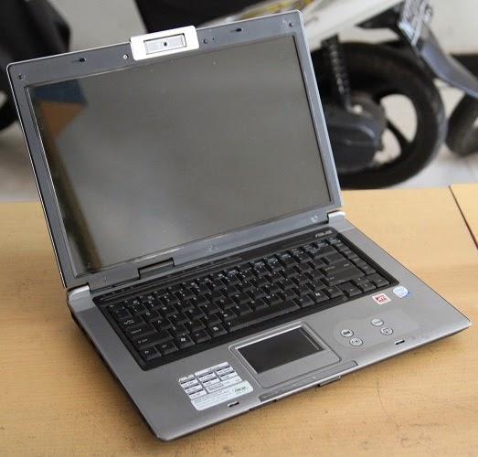 harga laptop bekas asus f5rl