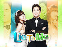 GMA Lie To Me 07.20.2012