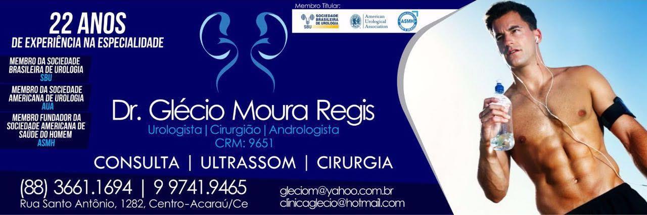 Clínica Dr Glécio - Acaraú