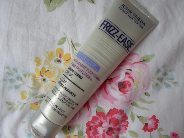 john frieda frizz ease smooth creme