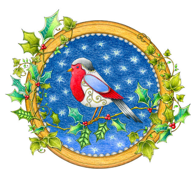 Joululintu