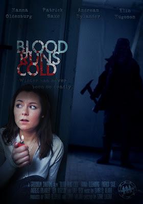 Blood Runs Cold Hollwood Movie