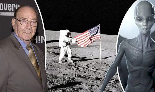 Κάτι είδαν στη Σελήνη και… δεν ήταν άνθρωπος! (vid)