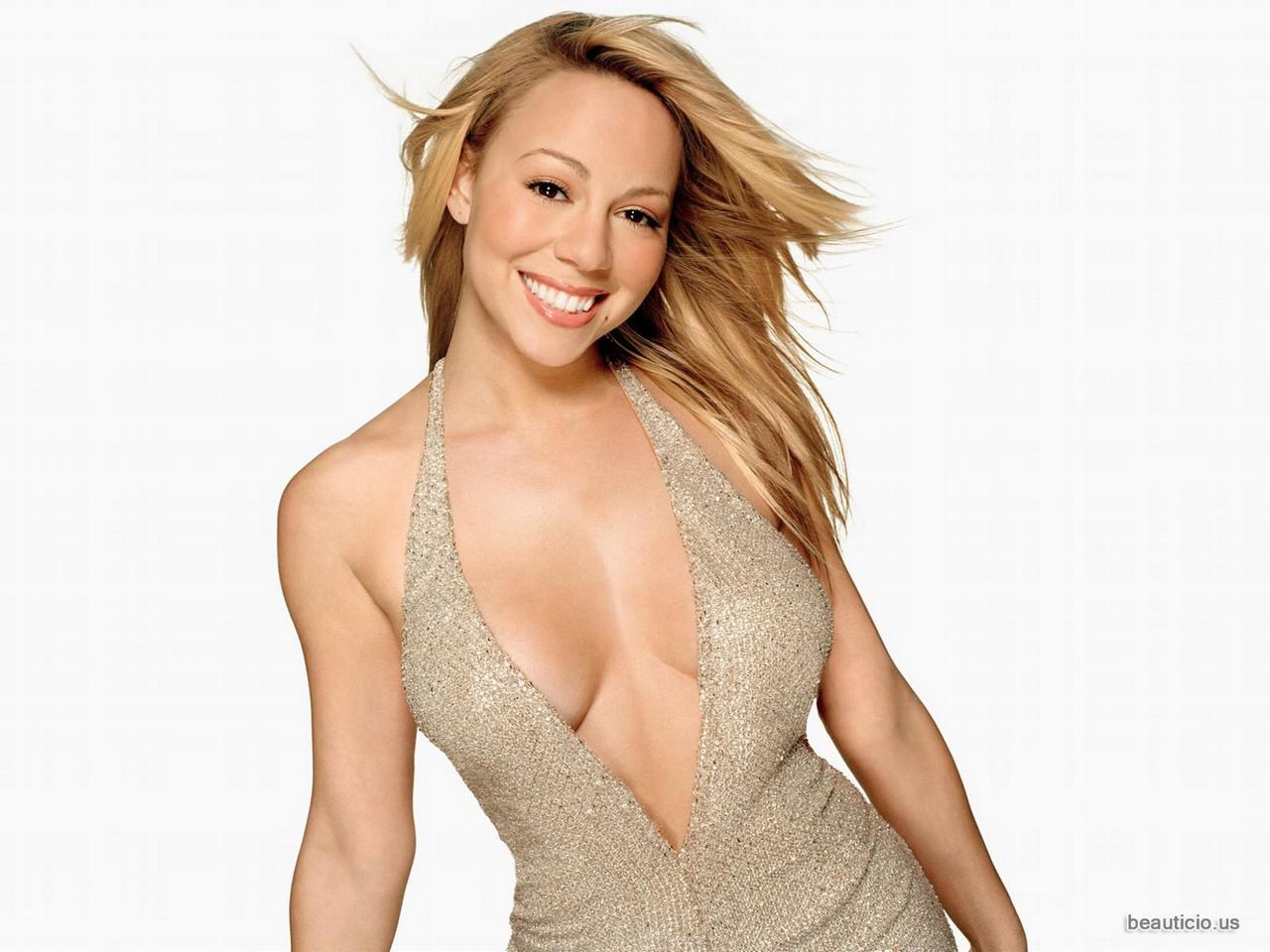 Mariah Carey Body Pics