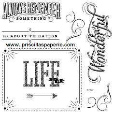 Life is Wonderful S1507