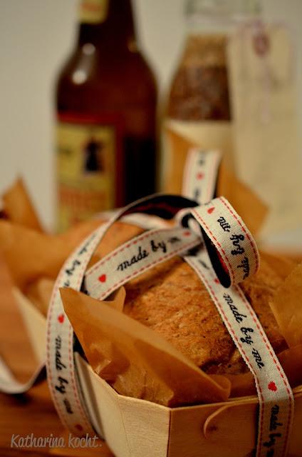 Brotbackmischung für Leinsamenbrot mit Sauerteig