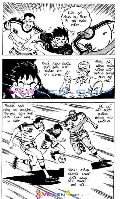 Jindodinho - Đường Dẫn Đến Khung Thành III Tập 62 page 35 Congtruyen24h