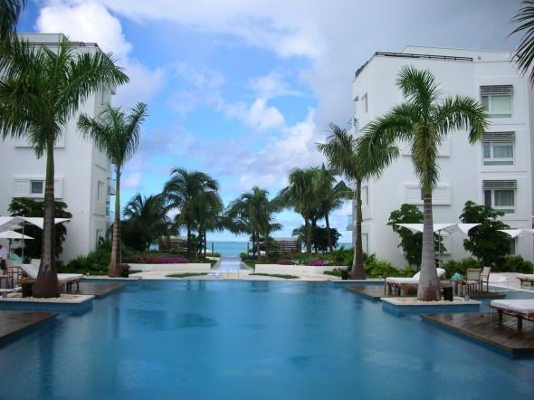 Turks & Caicos Resort