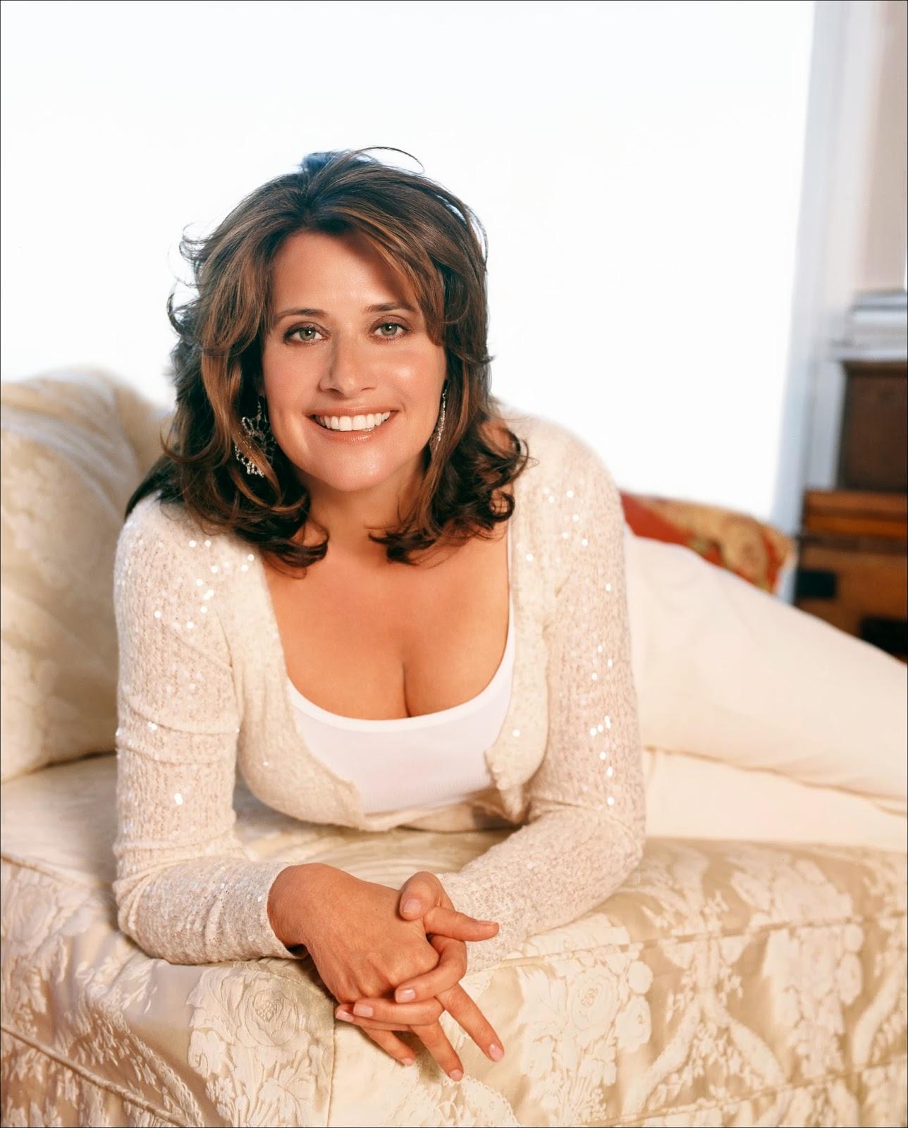 Lorraine bracco sopranos