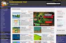 Juegos Minijuegos Top: juegos online en flash gratis