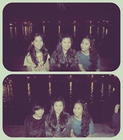 With lato tria sarah♥