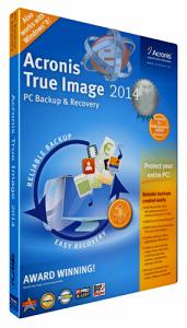 acronis true image full 2014