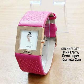Chanel 0377L Pink