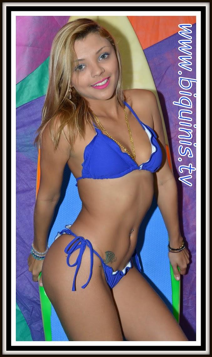 Ubatuba tem os mais lindos biquínis das praias brasileiras.Biquínis em Ubatuba