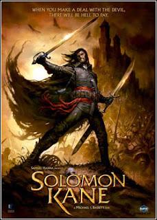Baixar Filme Solomon Kane: O Caçador de Demônios DVDRip AVI Dual Áudio