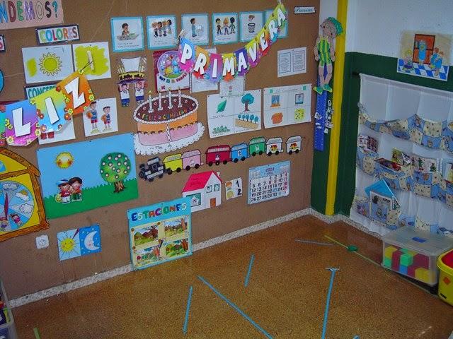 madrid financia escuelas infantiles