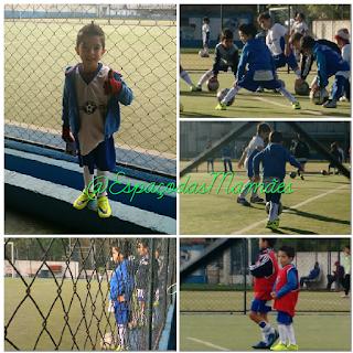 Esporte na Infância