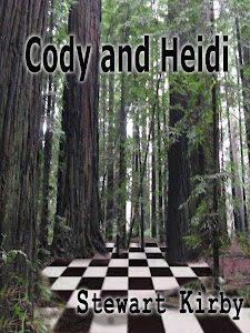 #4 CODY AND HEIDI