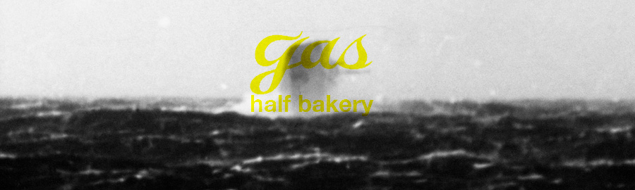 The Gas Company_The Half Bakery